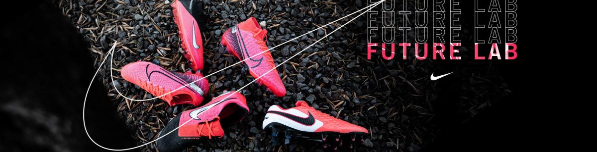 Botas de fútbol Nike Tienda de fútbol Fútbol Emotion