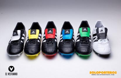 Servicio Cereal vena  adidas Gloro, the new silo from adidas - Blogs - Football store Fútbol  Emotion