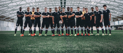 Pobreza extrema identificación Ver internet  Nike Academy, the biggest campaign of young talents - Blogs - Football  store Fútbol Emotion