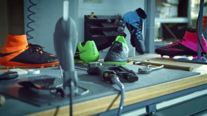 Despido Propiedad Atrevimiento  Nike Tech Craft Montebelluna prduction - Blogs - Football store Fútbol  Emotion