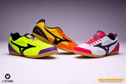 mizuno futsal shoes 2016