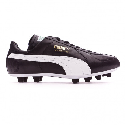 Puma Maradona Super Boots - Blogs