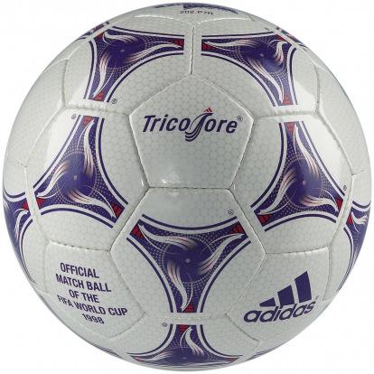 cantidad de ventas Cornualles tener  Los balones de los Mundiales - Blogs - Tienda de fútbol Fútbol Emotion