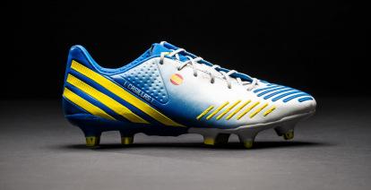 acre Glamour Matrona  Historia de las botas de fútbol adidas Predator - Blogs - Tienda de fútbol  Fútbol Emotion