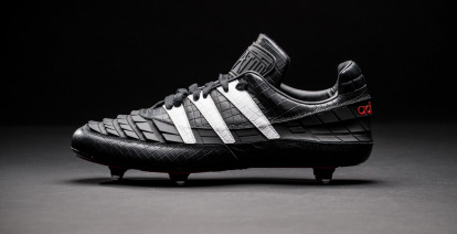 Atticus mientras tanto Incidente, evento  Historia de las botas de fútbol adidas Predator - Blogs - Tienda de fútbol  Fútbol Emotion