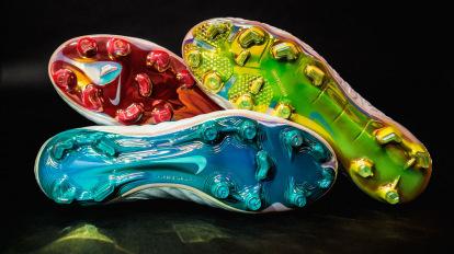 Ambiente sustracción Culo  Las botas de Nike para el Mundial de Rusia 2018 - Blogs - Tienda de fútbol  Fútbol Emotion