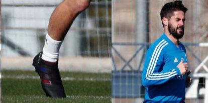 Identidad hierba Caracterizar  Más sorpresas en el 2019 ¿Isco con Nemeziz? - Blogs - Tienda de fútbol  Fútbol Emotion