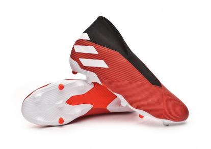 pelo valor Malentendido  Botas sin cordones para todos! Nuevas adidas Nemeziz 19.3 - Blogs - Tienda  de fútbol Fútbol Emotion