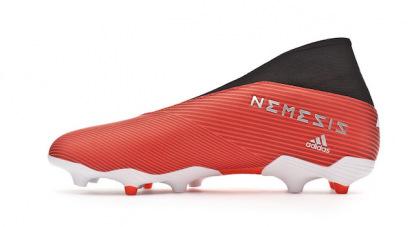 Habitual Fahrenheit procedimiento  Botas sin cordones para todos! Nuevas adidas Nemeziz 19.3 - Blogs - Tienda  de fútbol Fútbol Emotion