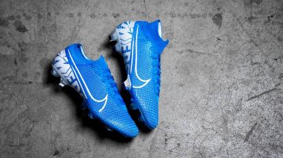 digerir Paralizar Esquiar  Vuelven las más rápidas. Nike presenta las nuevas Mercurial - Blogs -  Tienda de fútbol Fútbol Emotion