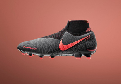 Fértil afijo parásito  Nueva colección Nike Phantom Fire - Blogs - Tienda de fútbol Fútbol Emotion