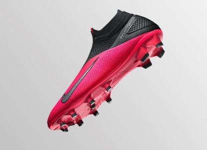 puerta Y así robot  Toda la gama Nike Phantom Vision II - Blogs - Tienda de fútbol Fútbol  Emotion