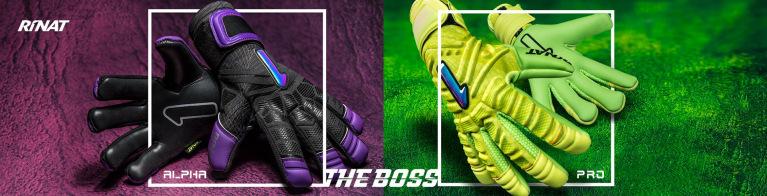 cfbd959aa Rinat Goalkeeper Gloves - Football store Fútbol Emotion