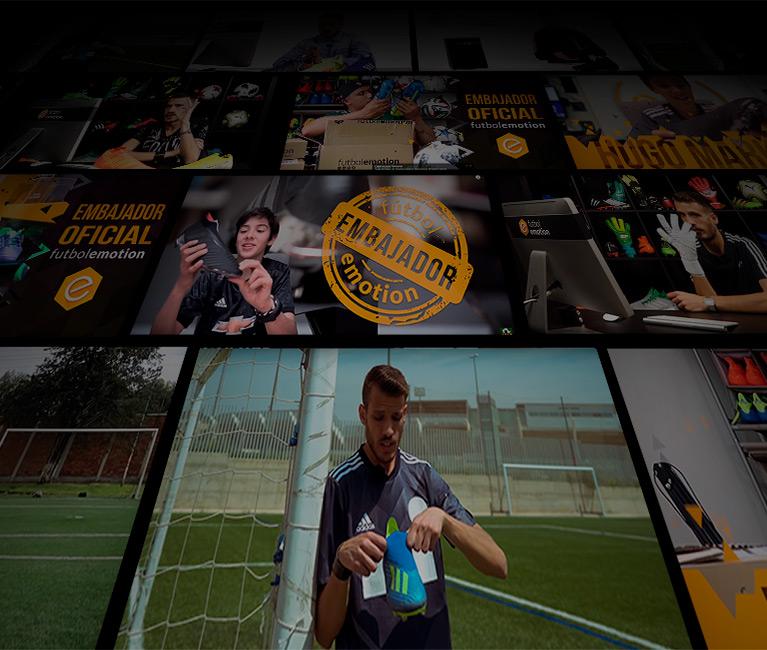 Premios Fútbol Emotion
