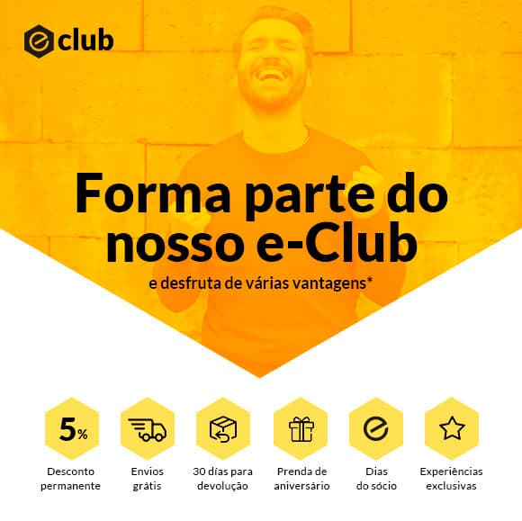 cartão e-Club Fútbol Emotion