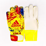Personnalisation des gants
