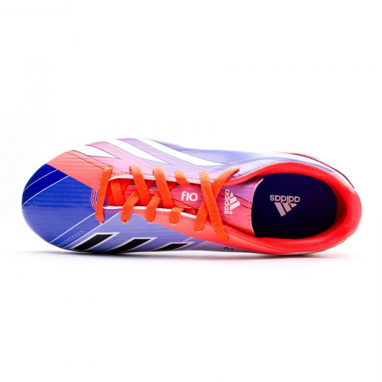 new concept 5e13b a6c06 bota-adidas-jr-f10-trx-ag-turbo-purple-