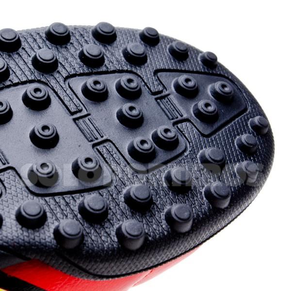 Chuteira adidas Jr Nitrocharge 3.0 TRX Turf Vermelho - Loja de futebol  Fútbol Emotion 47d46161041b9