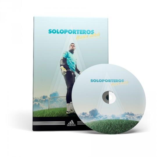 DVD  SP Nuestro método