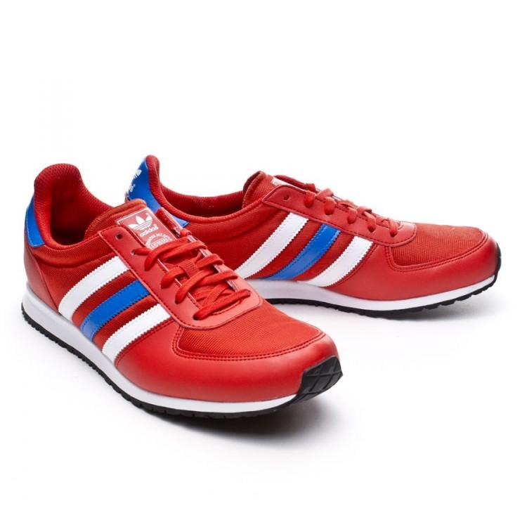 size 40 f7f0e 22740 zapatilla-adidas-adistar-racer-roja-blanca-azul-0.