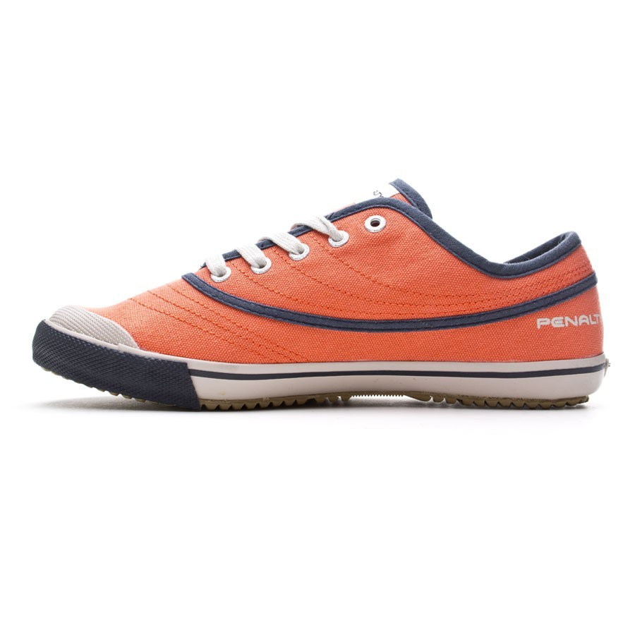a375db941 Futsal Boot Penalty ATF Ole Europa 12 Orange-Navy blue - Football store  Fútbol Emotion
