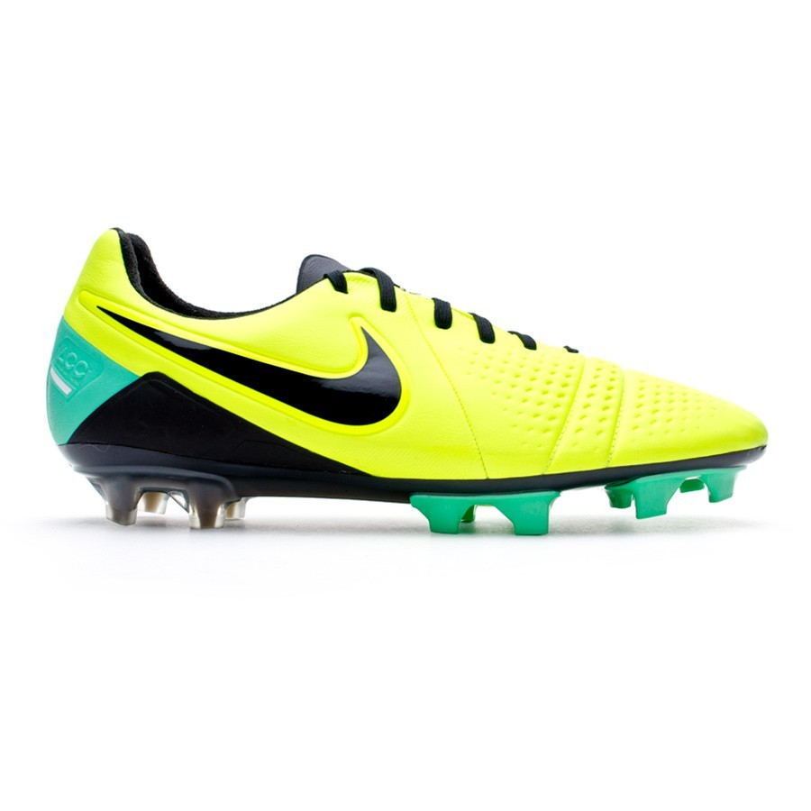 finest selection a915b 8ea73 Football Boots Nike CTR360 Maestri III FG ACC Volt - Football store Fútbol  Emotion