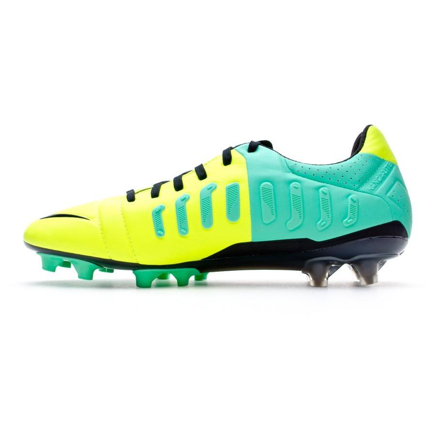 1bbff8d01e9 Football Boots Nike CTR360 Maestri III FG ACC Volt - Tienda de fútbol  Fútbol Emotion