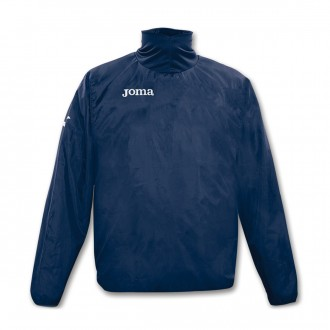 Raincoat  Joma Cortavientos Wind Navy blue