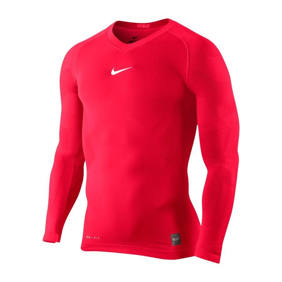 Gran roble Soleado Mezquita  Playera Nike NPC Vapor Top M/L Roja - Tienda de fútbol Fútbol Emotion