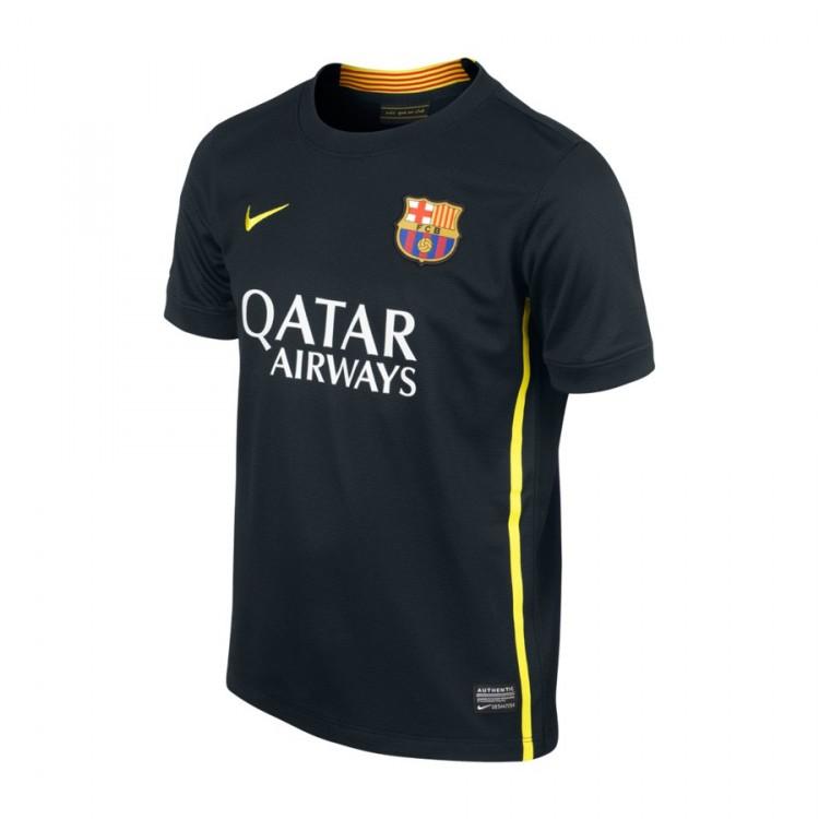 divisa calcio FC Barcelona merchandising