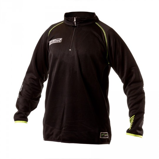 Sweatshirt  Sells Axis 360 Training Terrain Preto-Amarelo