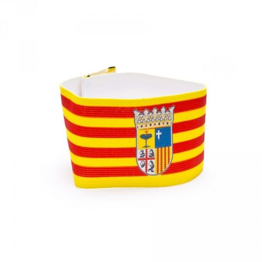 Brazalete  Mercury Capitán Aragón