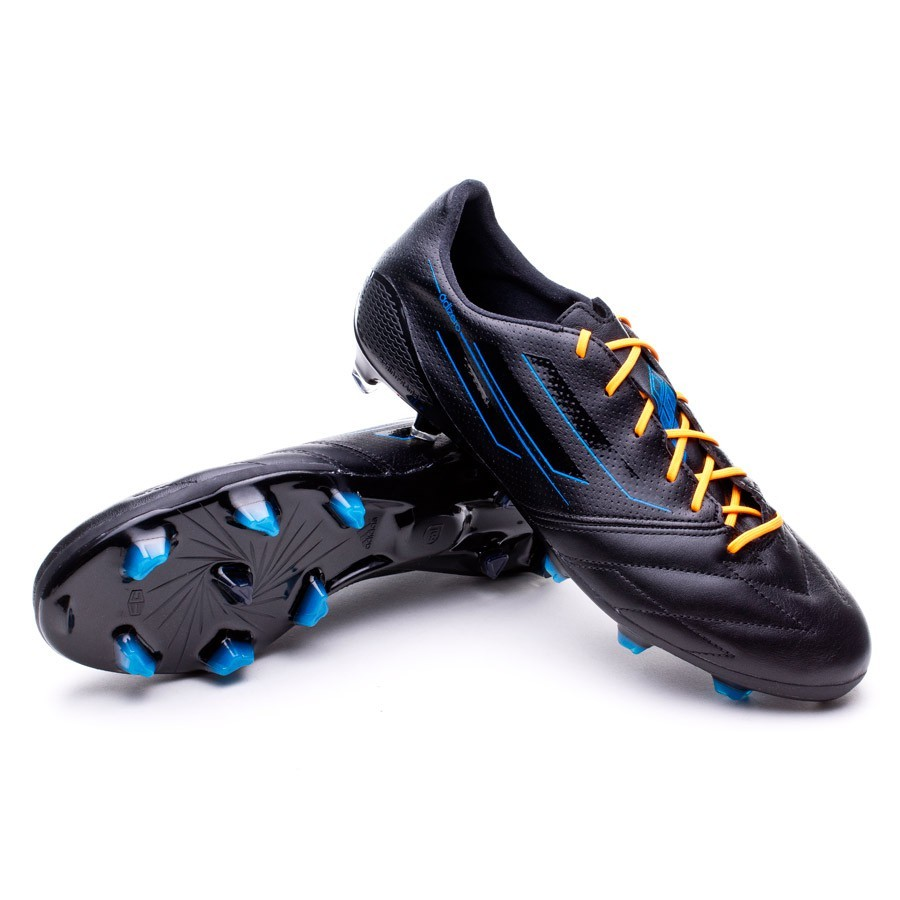 detailed look a9cf3 6bdd4 adidas Exclusive Leather adizero F50 TRX FG Boot