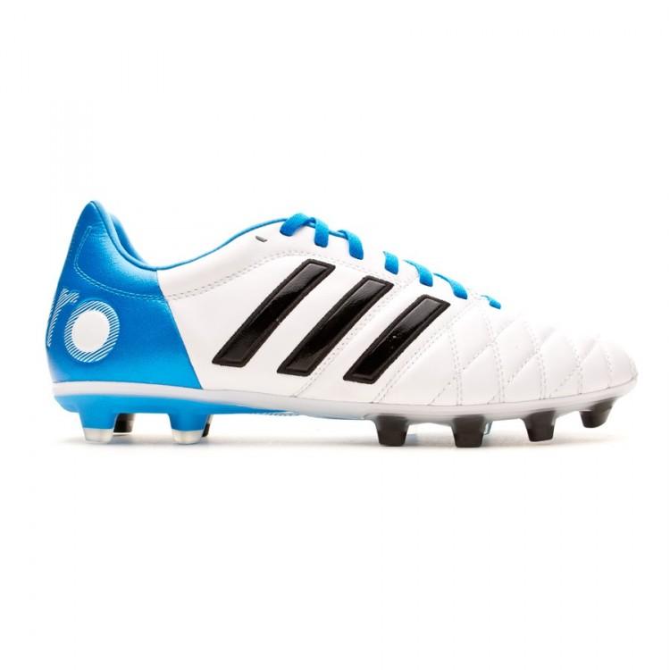 new concept 1ec28 7600d bota-adidas-adipure-11pro-trx-fg-blanca-solar-