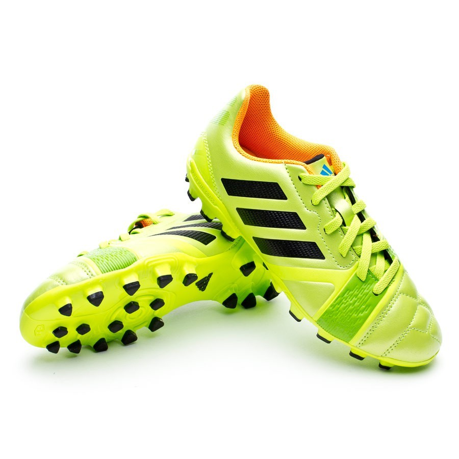 Botas De Fútbol Adidas Nitrocharge 3.0 Trx Ag pDD4NLCJ5