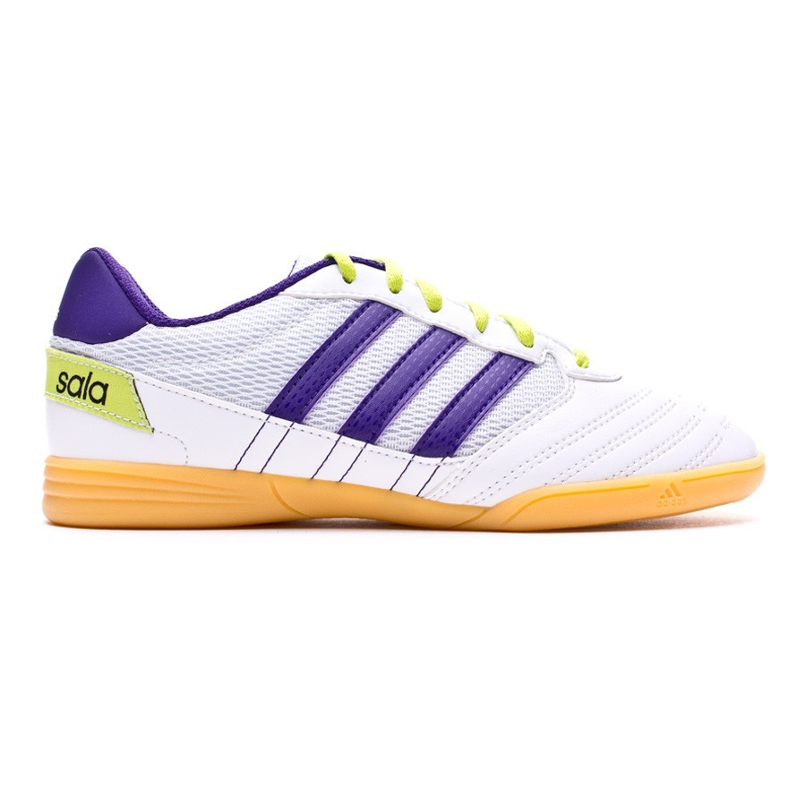 zapatillas adidas jr supersala