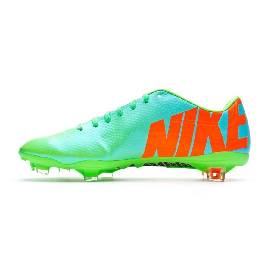 Preços baixos em Tênis de futebol Nike Mercurial Vapor IX | eBay
