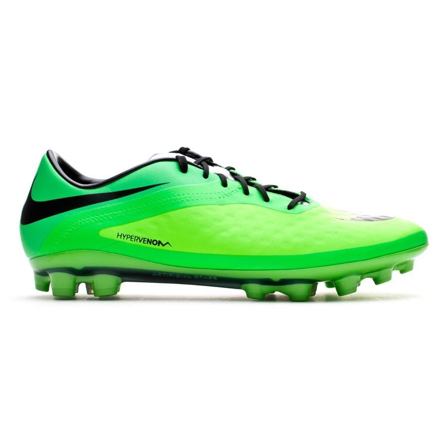 fe496228ae ... Bota Hypervenom Phatal AG Neo lime. CATEGORIA. Chuteiras de futebol ·  Nike