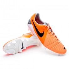 Boot Nike CTR360 Maestri III FG ACC Orange - Leaked soccer