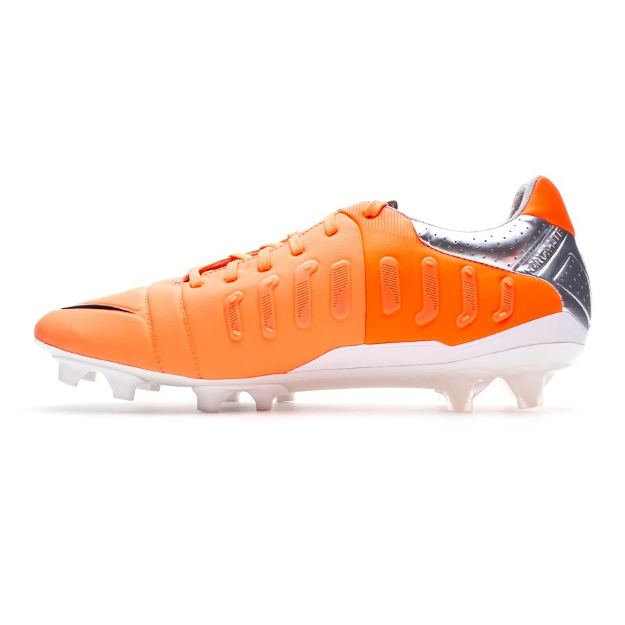 newest a3054 c95b7 Football Boots Nike CTR360 Maestri III FG ACC Orange - Tienda de fútbol  Fútbol Emotion