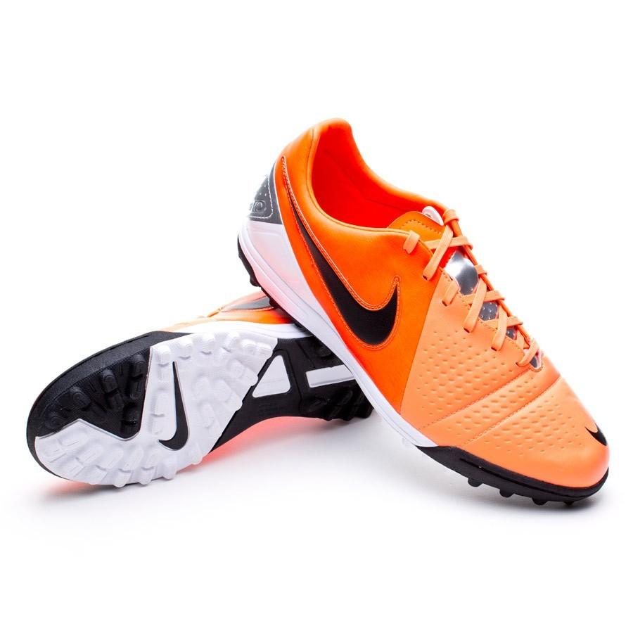 3515438c32d5c Football Boots Nike CTR360 Libretto III Turf Orange - Football store ...