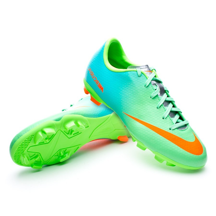 timeless design 20932 d328e Nike Jr Mercurial Victory IV FG Football Boots