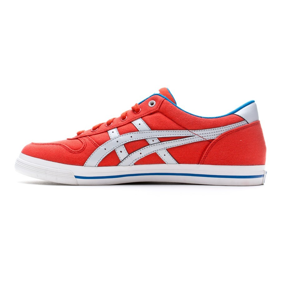 90a0e8cf5 Trainers Onitsuka Tiger Aaron CV Red-White - Football store Fútbol Emotion