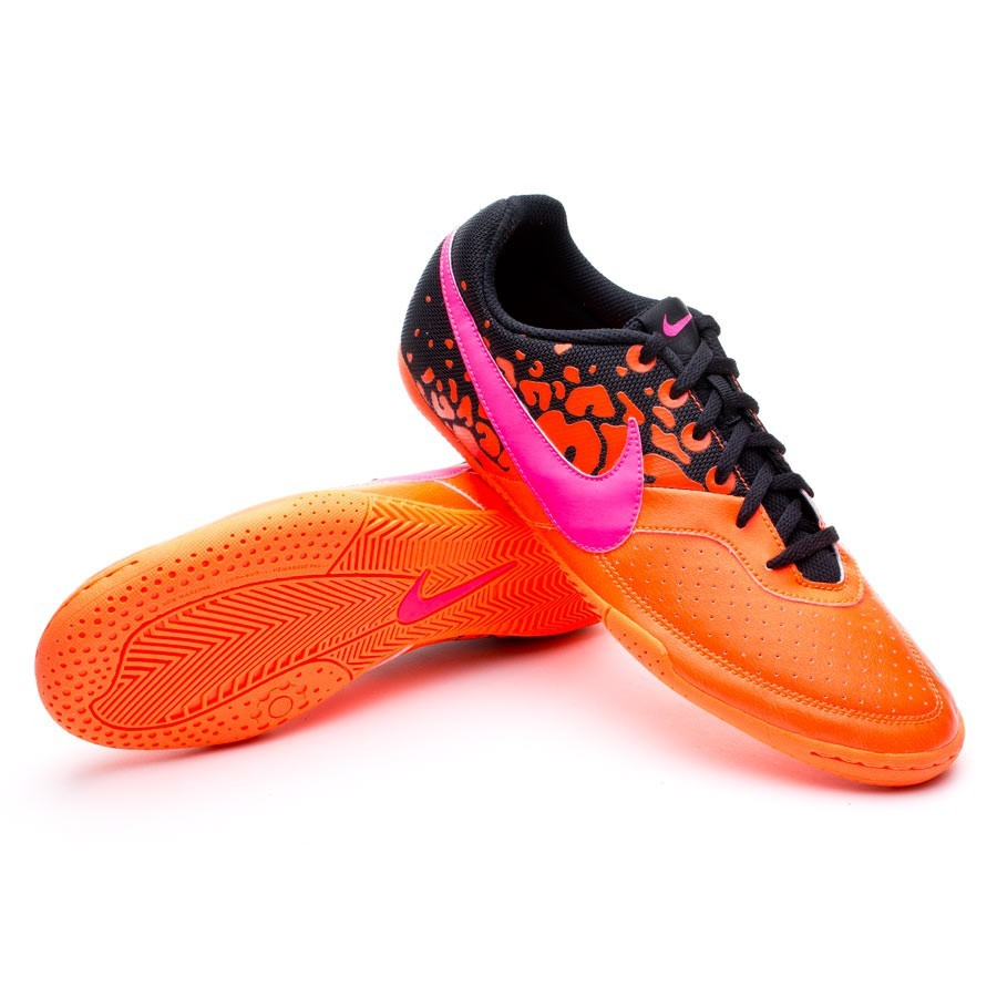 check out 3fe84 f5483 Nike Elastico II Futsal Boot