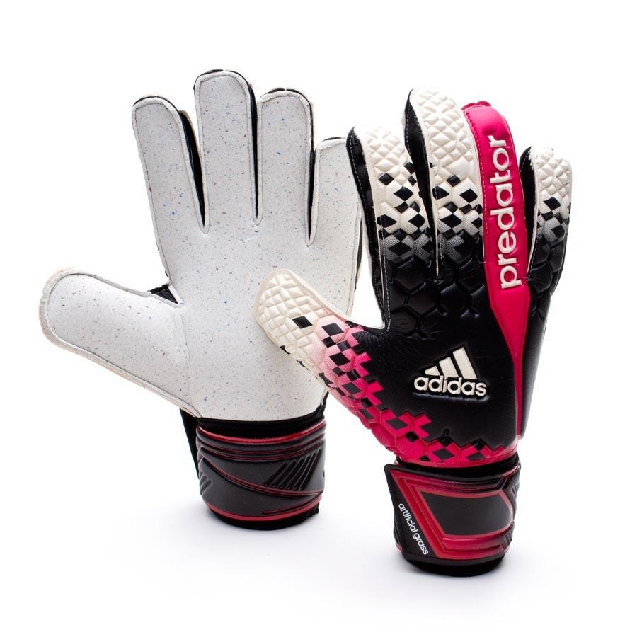 new style 823d1 4d29b adidas Predator Artificial Grass Glove