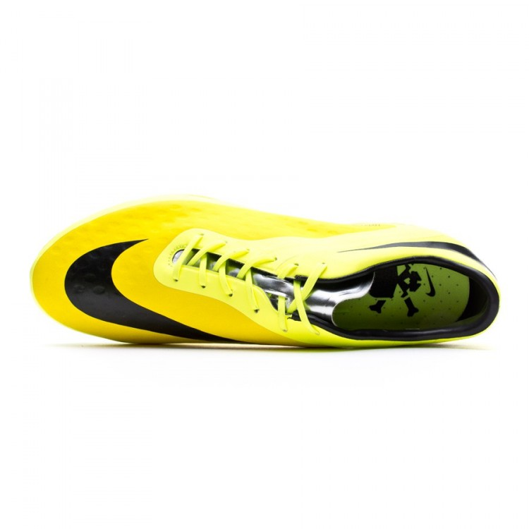 2f7ffa38f Football Boots Nike Hypervenom Phatal FG Vibrant yellow-Volt ice ...