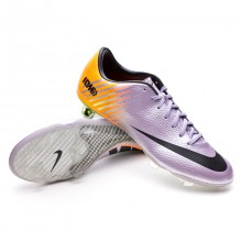 Mercurial Vapor IX FG Metallic-Orange