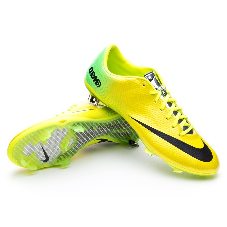 ce490656a Football Boots Nike Mercurial Vapor IX FG ACC Fast Forward ´06 ...