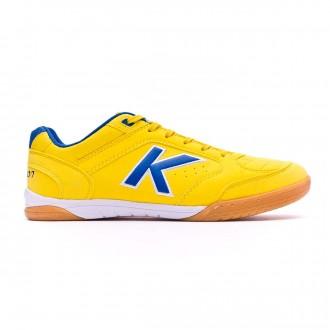 Futsal Boot  Kelme Precision Yellow