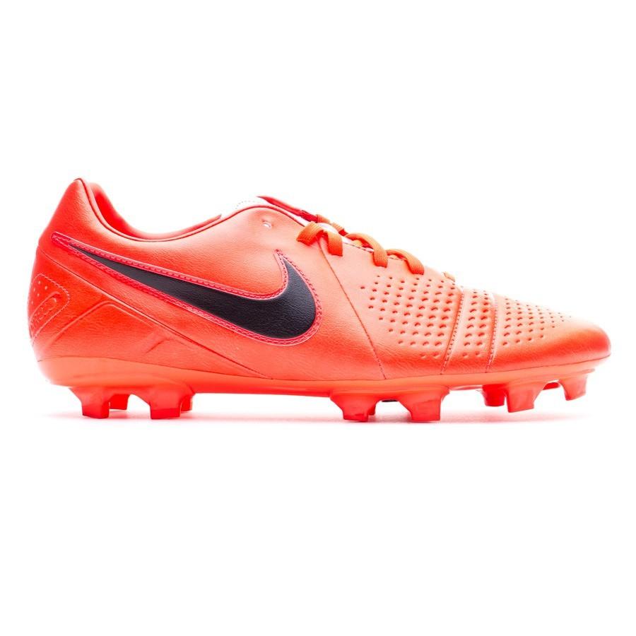 63b3f82109388 Zapatos de fútbol Nike CTR360 Libretto III FG Bright crimson - Tienda de fútbol  Fútbol Emotion